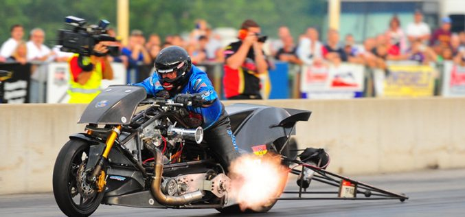 AMRA : All Harley World Finals at The Rock