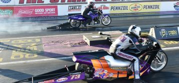 NHRA Lucas Oil Drag Racing : Division 7 Final