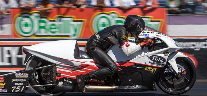 Steve Johnson Racing : 400 Races