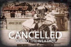 PMRA : Race Cancelled for this Weekend