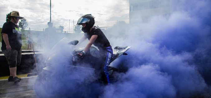 Dragbike Featured Racer: Elyse McKinnon