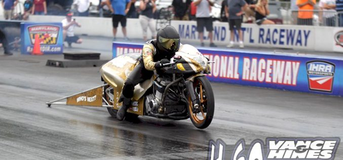 XDA: Vance & Hines Renews Sponsorship of 4.60 Index and now $3,000 to Win