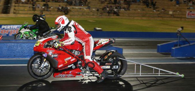 ANDRA: Sportsman Series Results from Perth Motorplex