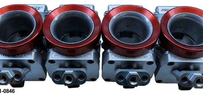 MPS: Lectron Throttle Body Conversion Service