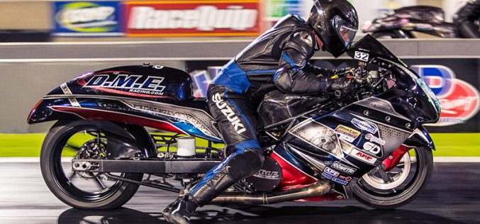Man Cup Invites Pro Street FIM Racers to the 2018 World Finals