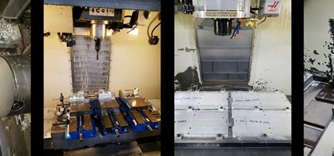 Pingel: CNC Machining Services