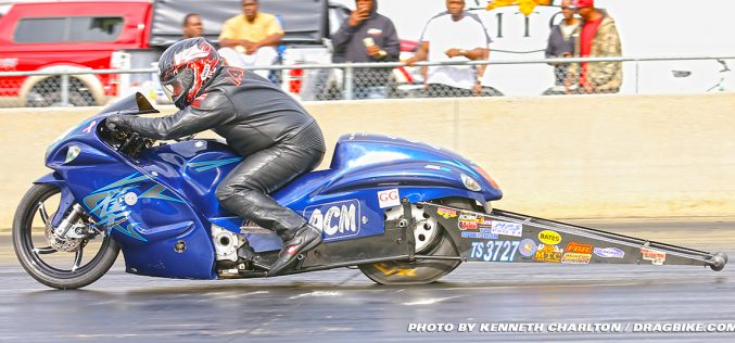 Dragbike.com BAMF – Ricardo Marte Still on Top
