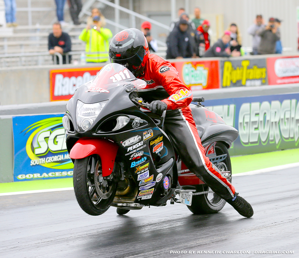 mike spencer bike racer