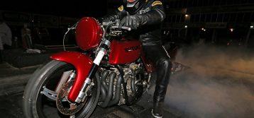 Kil-Kare32 Motorcycle Bracket Shootout 6/15