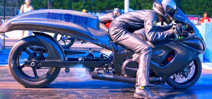 Kings of Grudge: Cash is King at Gorilla BikeFest