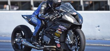 PMRA Race Cancelled at Thunder Valley