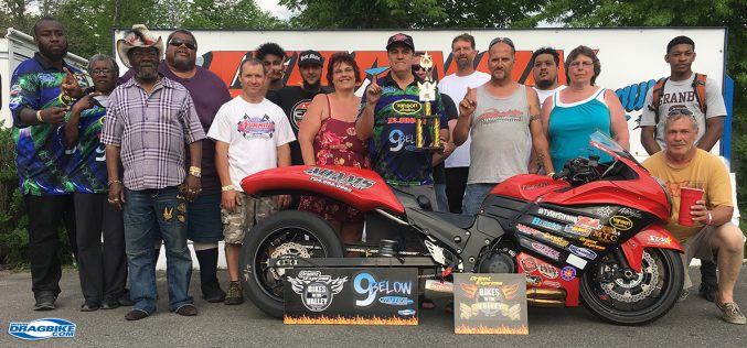 Bikes in the Valley: Race 2 Results from Lebanon Valley