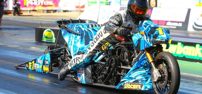 Nitro Voodoo is Prepped and Primed for Winternationals Glory
