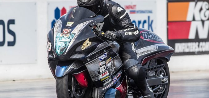 The Main Event at Santa Pod Raceway – Event Wrap-up