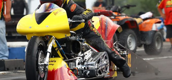Man Cup: 2018 DME Racing Nationals Coverage