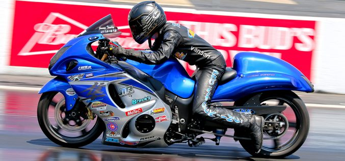 Dragbike.com BAMF – The Teasley Show
