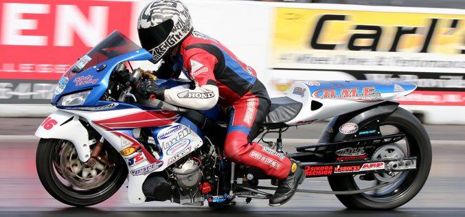 Stotz Racing: Another Race – Another Final