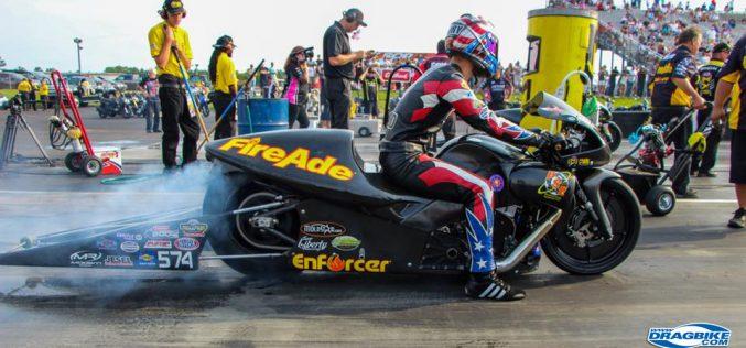 Team Liberty Racing Preview: Summit Racing Equipment Nationals