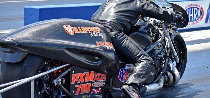 PDRA: Pro Extreme Motorcycle – Ehren Litten wins Firecracker Nationals