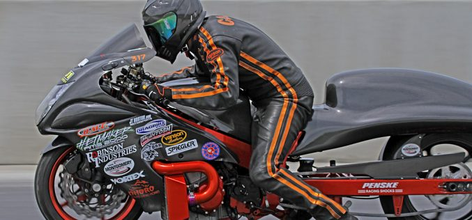 NHDRO Brings Big Money Back to Indy!