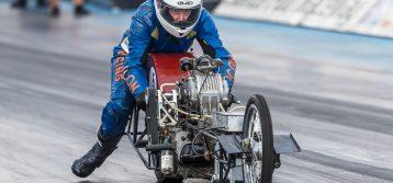 Dragstalgia: Photo Gallery from Santa Pod Raceway