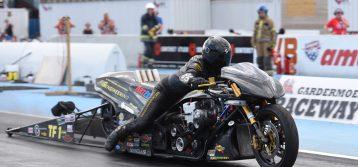 EDRS: Record Breaking Drag Challenge in the heat of Gardermoen Raceway