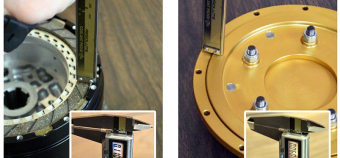 MTC Tech Tip: Measuring the Slider Air Gap