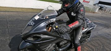 NHDRO: Welcomes Vanson Leathers at 2019 Contingency Sponsor