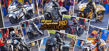 Pro Street GOAT List – Updated 8/29