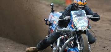 Top Fuel Motorcycles on TV: PUT UP or SHUT UP!