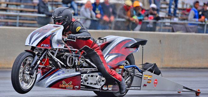 Brown/Bradley Top Fuel Motorcycle Team – End of Summer Report