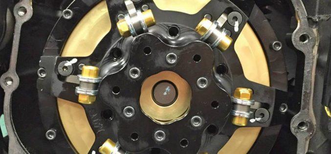 Kawasaki ZX-14R Gen 2 RPM Driven Lockup Clutch