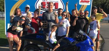 Dash for Cash: 2018 Results from US 131 Motorsports Park