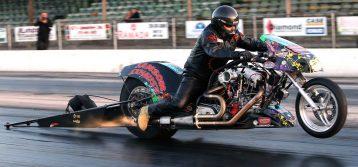 Rocketfish Nitro Harley Racing Announces Retirement