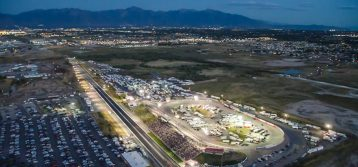 Memories and Farewell of Rocky Mountain Raceway 1968-2018