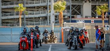 Sportsman Motorcycle Bracket Shootout – Las Vegas Results