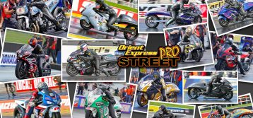 Pro Street GOAT List – Updated 11/13