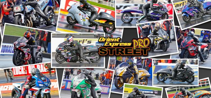 Pro Street GOAT List – Updated 10/5