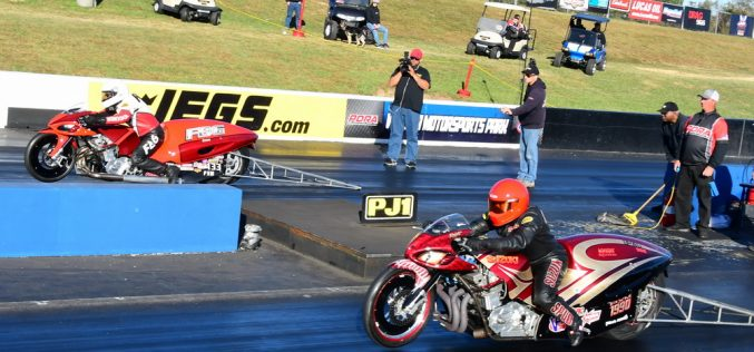 PDRA: Pro Extreme Motorcycle World Finals