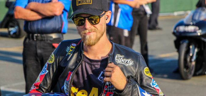 Reed to Return to NHRA Pro Stock Motorcycle Competition