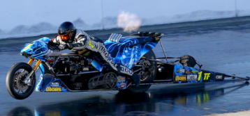 Matheson Set For Epic Nitro Top Bike Battle At East Coast Thunder