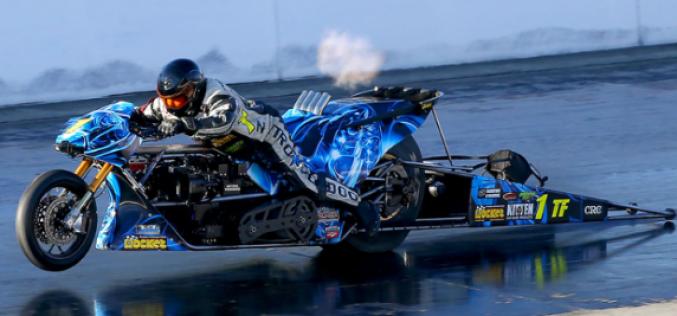 Matheson Set For Epic Nitro Top Bike Battle At East Coast Thunder