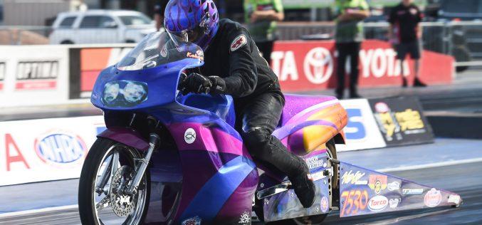 NHRA Lucas Oil Drag Racing Series:  Las Vegas Final