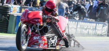 Redneck Express Top Fuel Team: 2019 Pre-Season Report