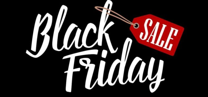 PR Factory Store: Black Friday Sale Comes Early