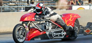 Man Cup: FBG Nationals Event Scheduleat Dragway 42