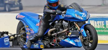 NHRA: Gainesville Raceway To Install New Racing Surface Prior to Gatornationals