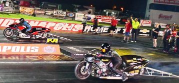PDRA : Pro Extreme Motorcycle Results from Indy