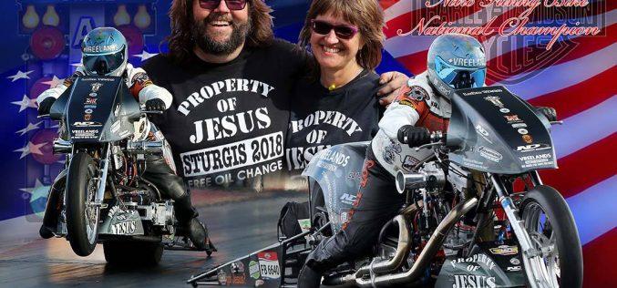 2019 Team Vreeland's Harley-Davidson Line-Up