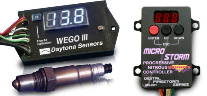 Schnitz Combo Special: Wego III & Micro Storm Nitrous Controller